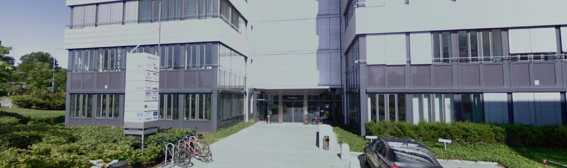 Anfahrt Studio immerschön Stuttgart Vaihingen