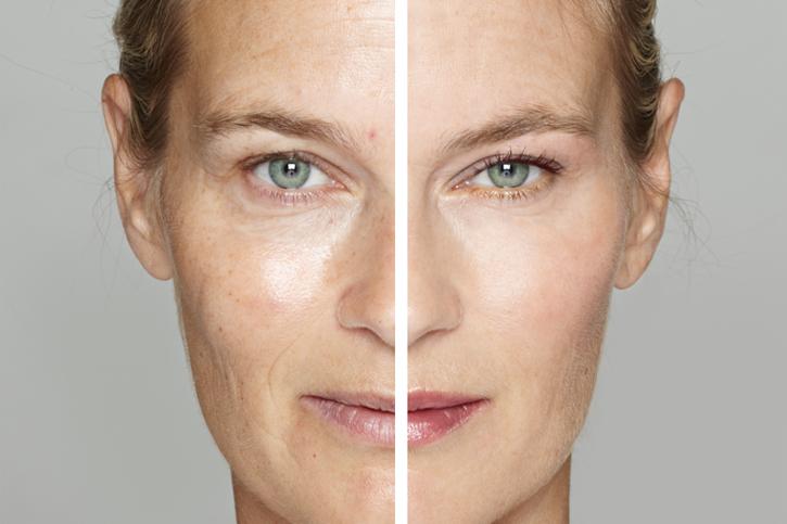 Anti-Aging Anti Aging Antiaging Stuttgart Kosmetikstudio immerschön